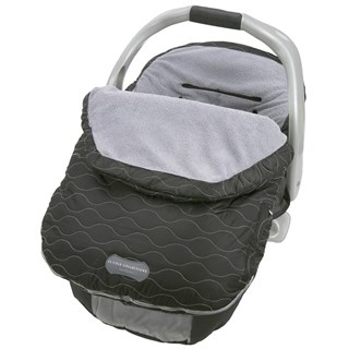 JJ Cole Urban Bundleme Ana Kucağı Tulumu/Stealth Infant